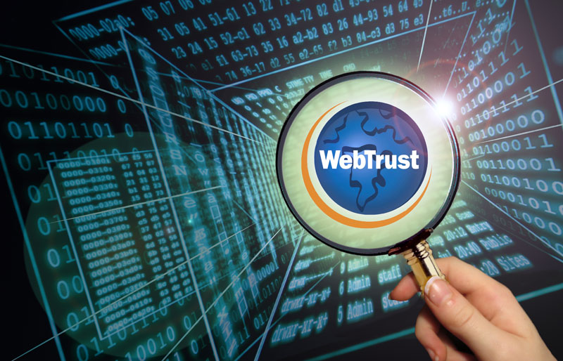WebTrust是什么?WebTrust认证的CA有哪些?