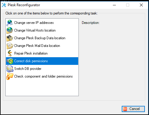 【Plesk经验分享】Plesk显示 HTTP Error 503,怎么办?
