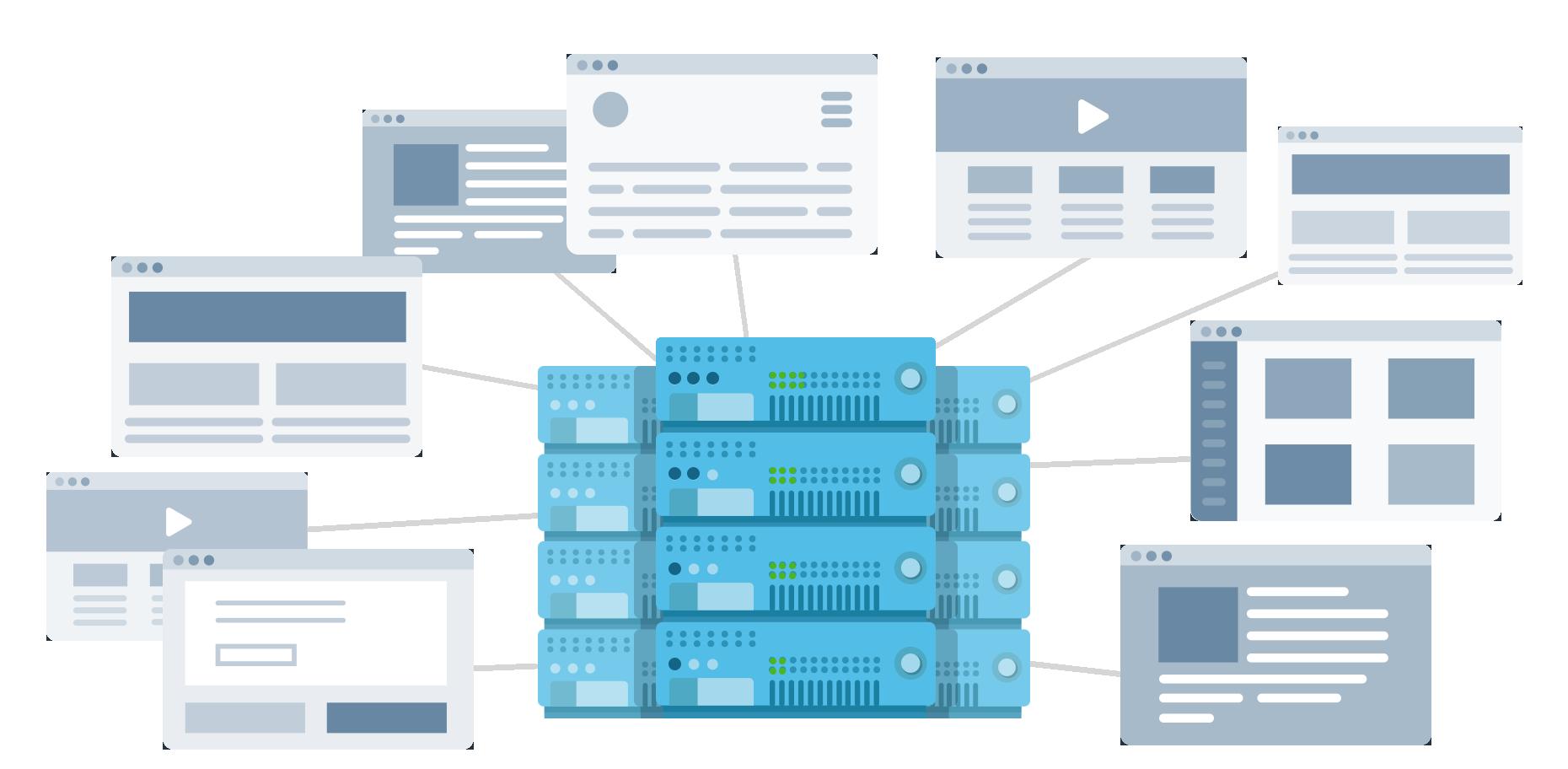 专业剖析:服务器为什么需要管理控制面板?