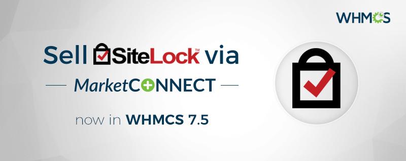 如何在WHMCS中快速启动SiteLock销售业务?