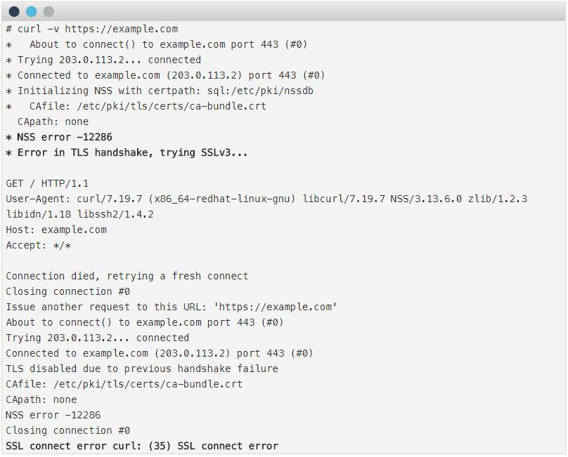 【Plesk经验分享】无法使用cURL连接到HTTPS网站怎么办?