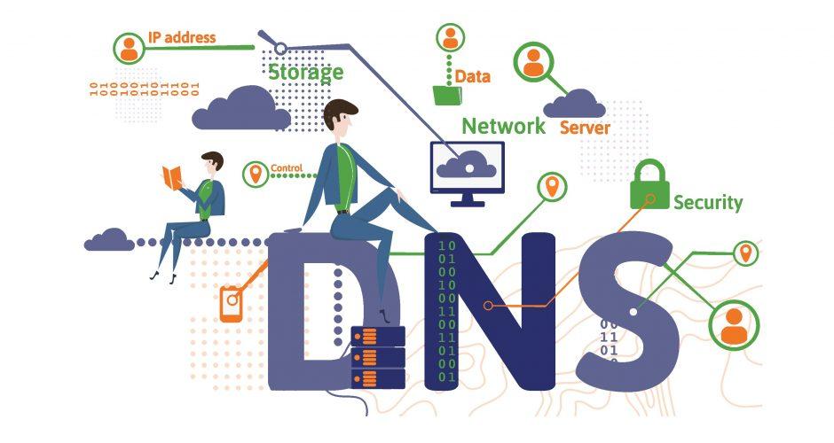 DNS over TLS和DNS over HTTPS的区别是什么?