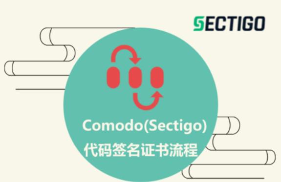 Sectigo代码签名证书的申请流程355.png